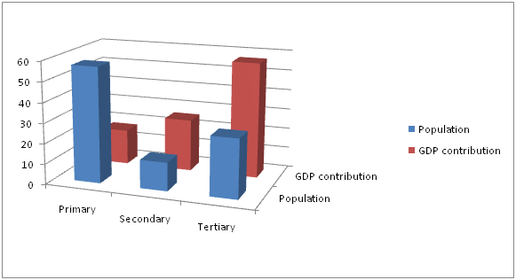 impact of population growth in india